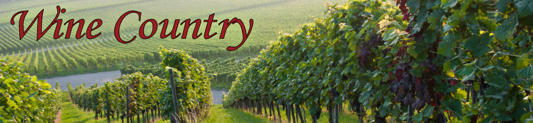 Wine Country Homesites